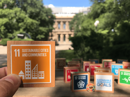Media release: Local and international cities announced as SDGs Cities Challenge begins