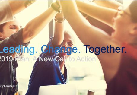 Webinar: BCSD Australia 2019 Plan of Action