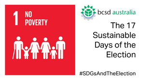 SDG1: The 17 Sustainable Days of the Election