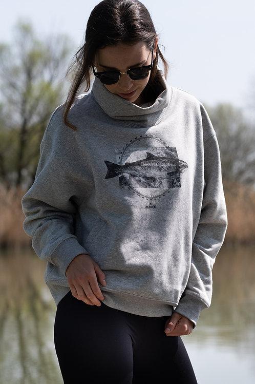 Rolákový sveter NICOL