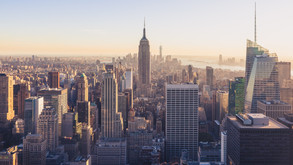 A Refreshing Staycation Guide to NYC