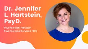 Prioritizing PTO & the Power of Mini-Breaks, According to Psychologist Dr. Jennifer L. Hartstein