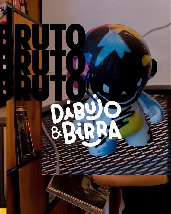 Flyer Dibujo y birra  musix.mp4