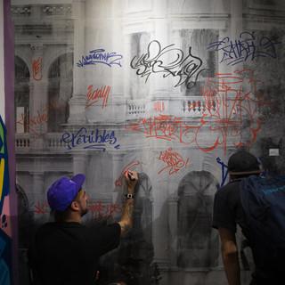 INSURGENTE Expo Colectiva