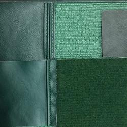 Green / Green