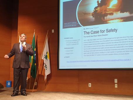 BMA no Petrobras Aviation Safety Day