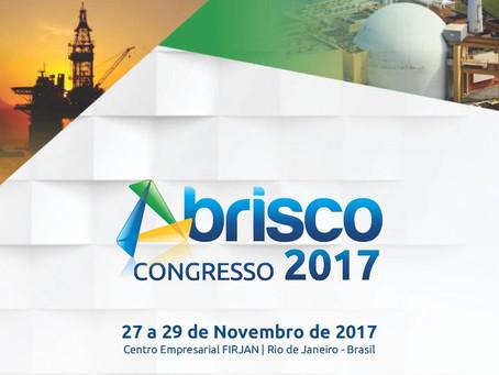 BMA no Congresso da ABRISCO 2017
