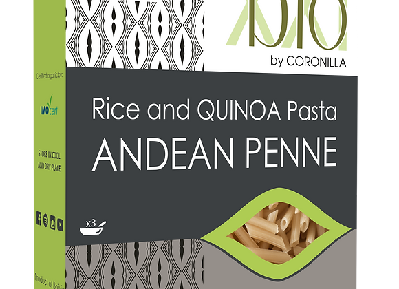 Pasta Andean Penne
