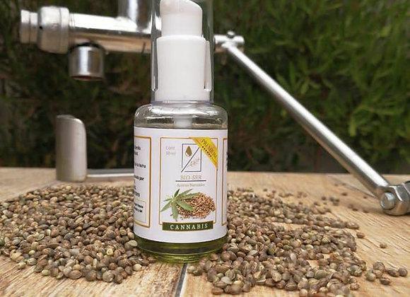 Aceite de semilla Cannabis