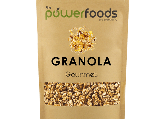 Granola Gourmet