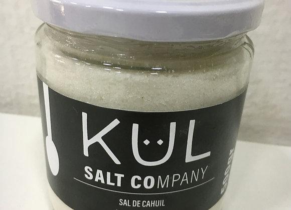 Sal de Cahuil fina