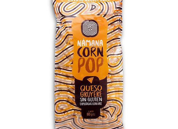 Pop Corn queso Gruyere