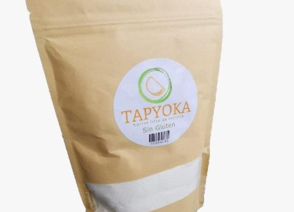Harina de Tapyoca