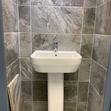 Slate Teidi Grey 60x30