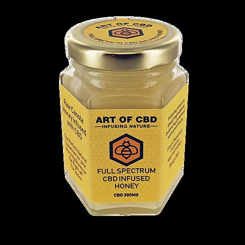 Art Of CBD - Infused Honey 300mg