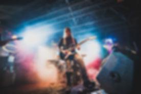 Steve Stine Live in Concert