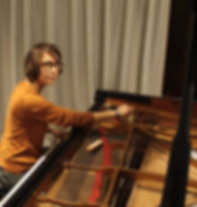 Piano tuning service Auckland