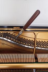 Piano tuner Auckland