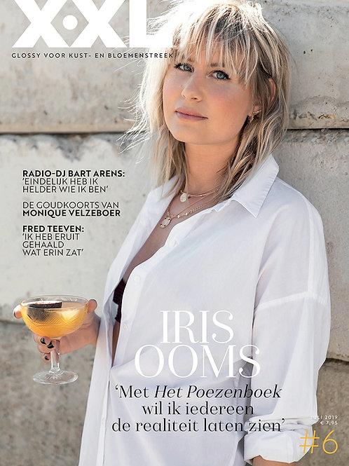 Magazine XXL#6 inclusief verzendkosten (binnen NL)