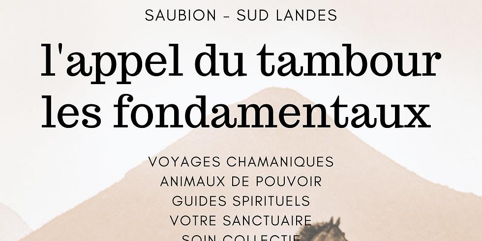 L'APPEL DU TAMBOUR - ALBAN EFIN 2020
