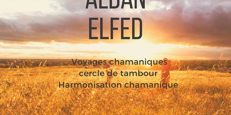 CELEBRATION DE L'EQUINOXE - Semaine chamanique d'automne