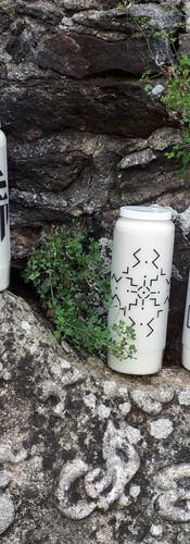 Bougies Neuvaines Runes cosmiques