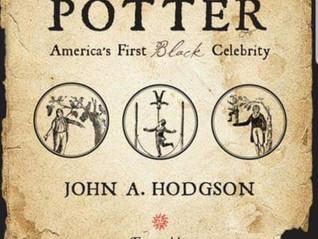 Richard Potter, Magician, Ventriloquist, Showman