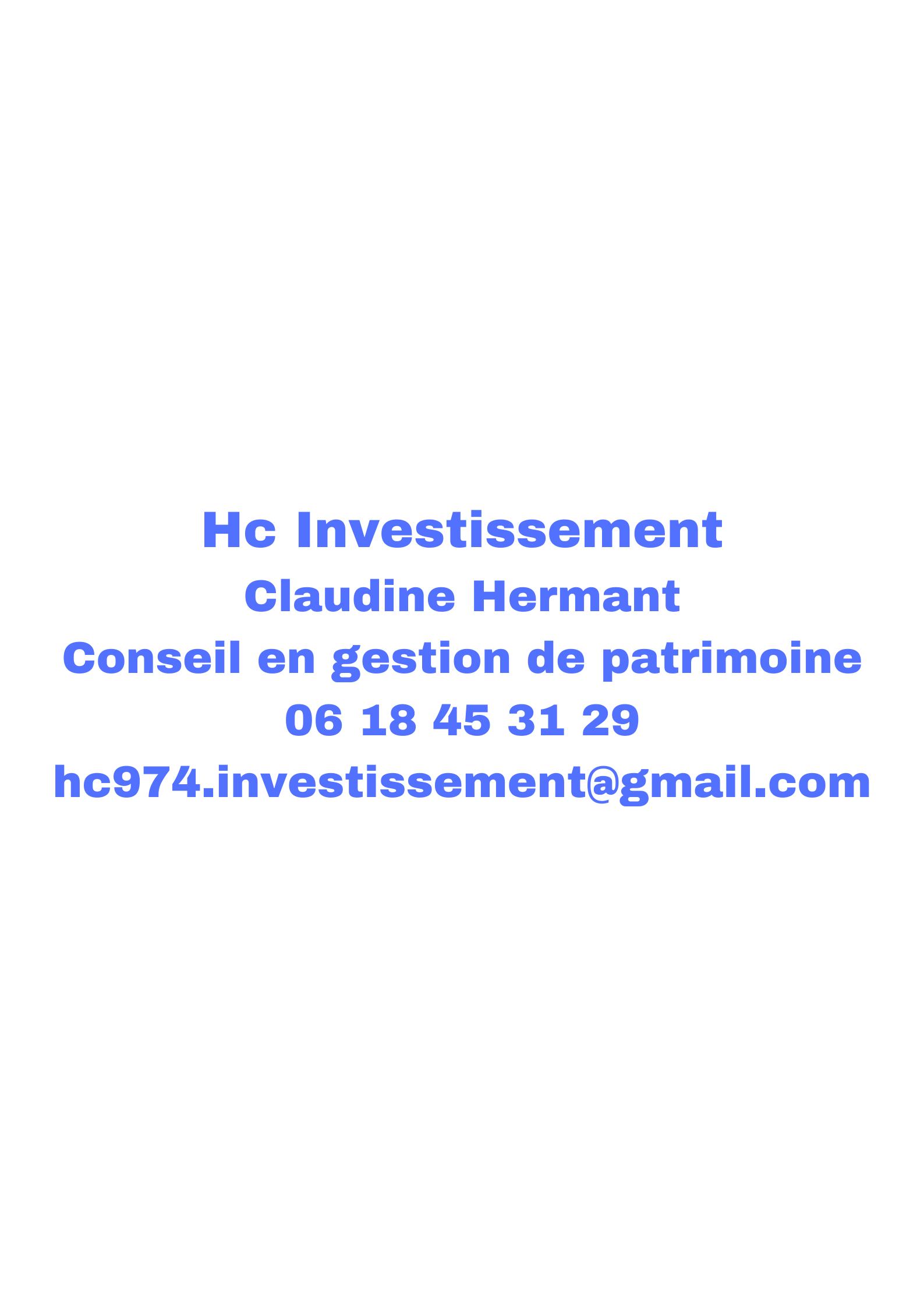 HC Investissement
