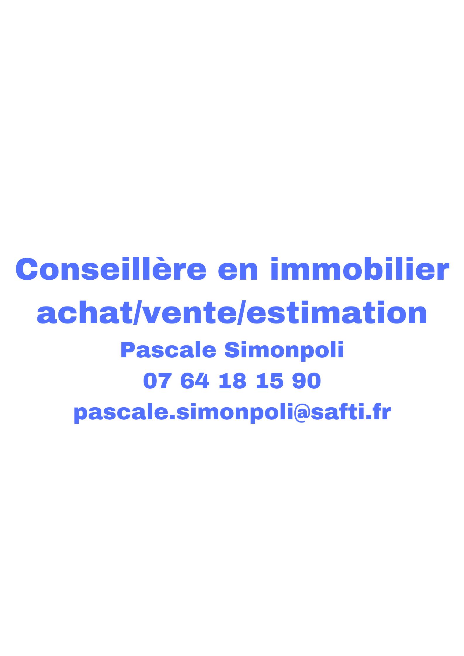 Pascale simonpoli