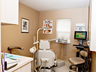 5 Reasons to Schedule a Dental Exam TODAY
