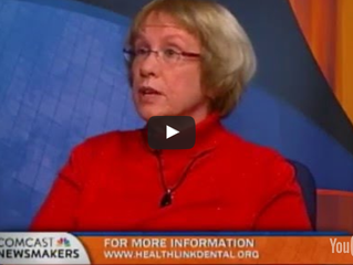 An Interview with Comcast Newsmakers
