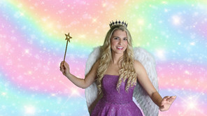 I'm Fairy Excited...