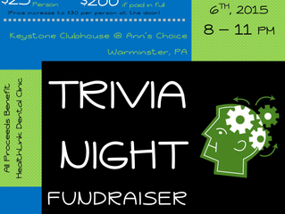 4 Ways You Can Help Make Trivia Night Even Better Than Last Year