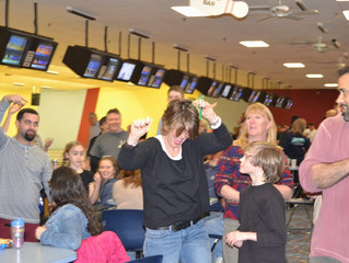 5 Reasons to Register for BOWL-A-THON