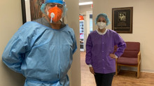 HealthLink Dental Clinic Reopens in Wake of Pandemic