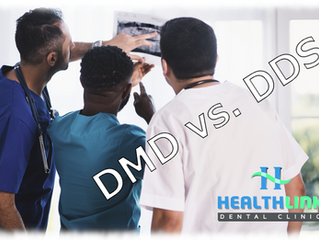 The Difference Between DDS and DMD