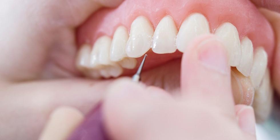 Prosthodontics Update 2020: How to plan for lifetime oral health using Evidence-based Conservative Prosthodontics