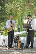 Guitar and sax jazz duet - John russell