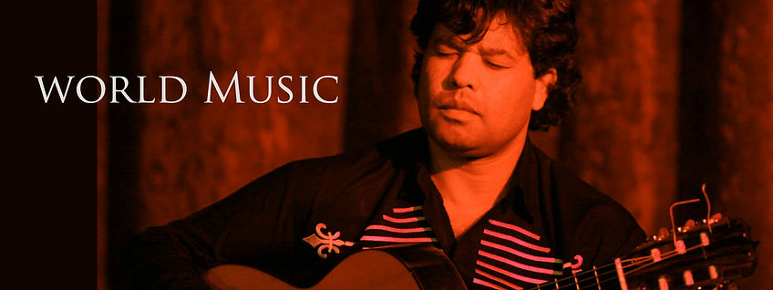 saudiq Khan, flamenco, latin music, world music, south Africa, Cape Town, tango, functions, events, corporates, wedding