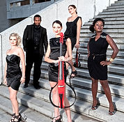 electronic, classical, DJ, Cape Town, South Africa