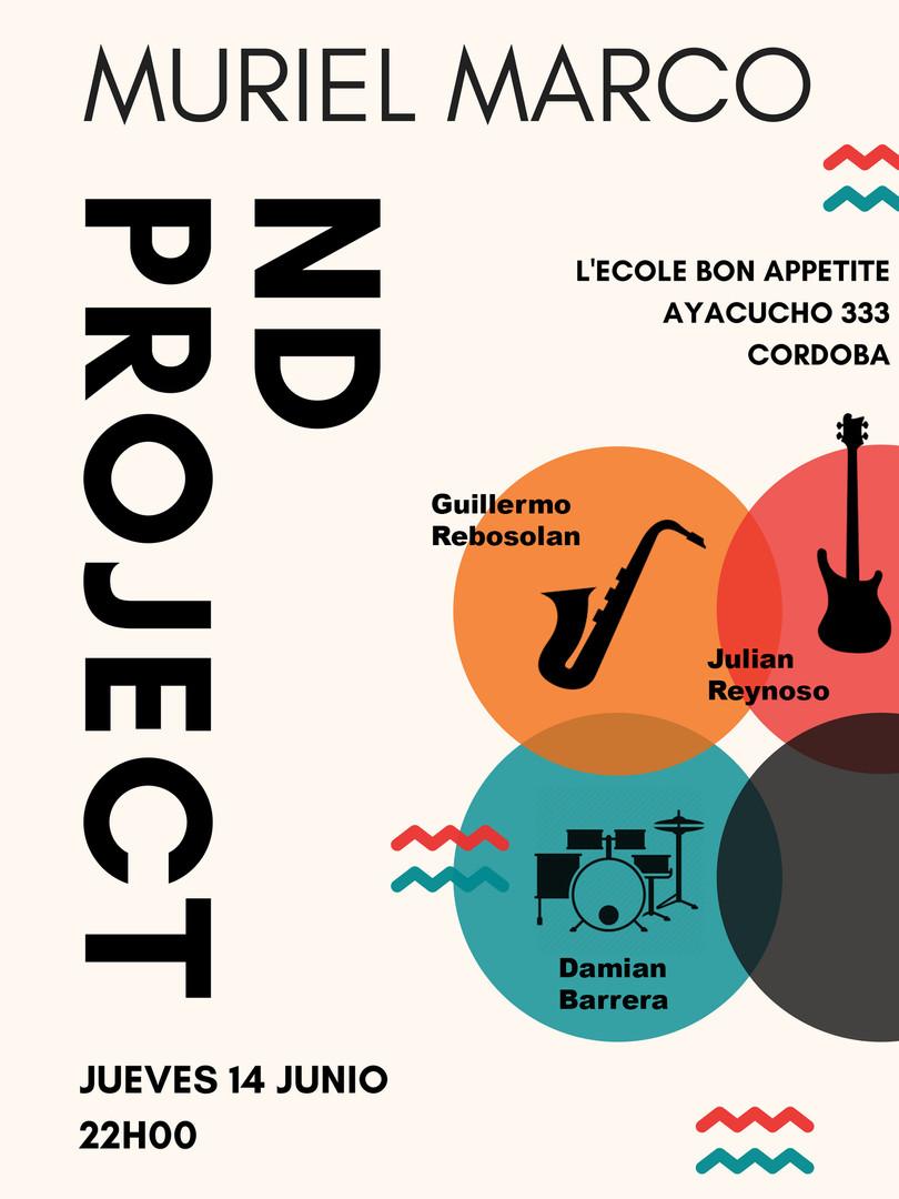ND Project en L'ecole
