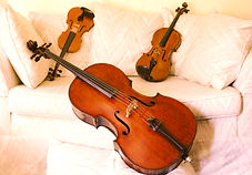 Classical trios, Cape Town, South Africa