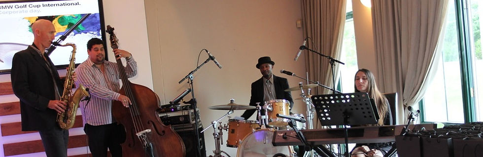 jazz band, cape town, corporates, functions, wedding, weddings, double bass, saxophone, jazz music, jazz musicians, pianist, jazz pianist, jazz drummer, drums, south african, african jazz, afro jazz, bmw, classics, buddy wells, frank paco, live band, jazz