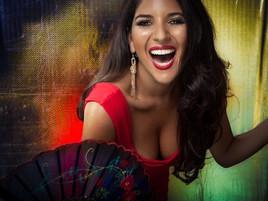 Danielle Bitton - Pop & Latin Singer