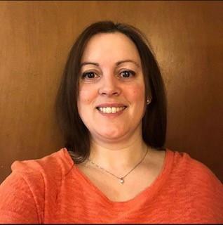 Meet your board - Becki Brouwer Interm Treasurer