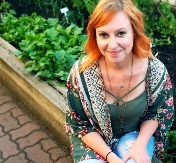 Meet your board - Tracy Sharuga, Member at Large