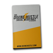 The Divine Hustle Socia Media Management