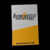 The Divine Hustle Socia Media Management