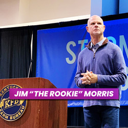 Jim The Rookie