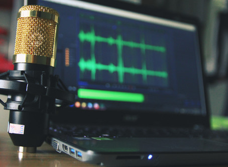 What You Should Know About Launching Your Own Podcast